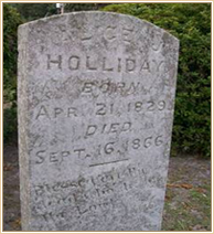 Alice Jane Holliday