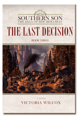 The Last Decision