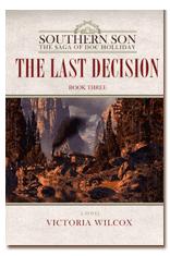 The Last Decision