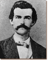 John Henry Holliday - Doc Holliday