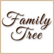Doc Holliday Family Tree