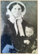 John Henry Holliday Family Photo