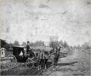 Ponce de Leon Springs Atlanta Georgia Taxi