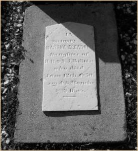 Griffin Rest Haven Cemetery