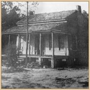 Doc Holliday Valdosta Holliday House