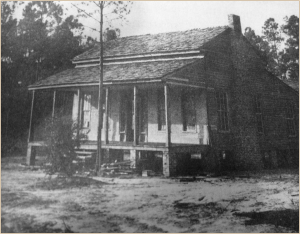Valdosta Holliday House
