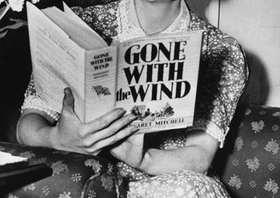 Margaret-Mitchell-Reading