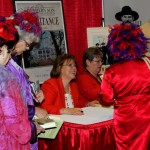 Victoria Wilcox - Red Hat Society - Inheritance Signing
