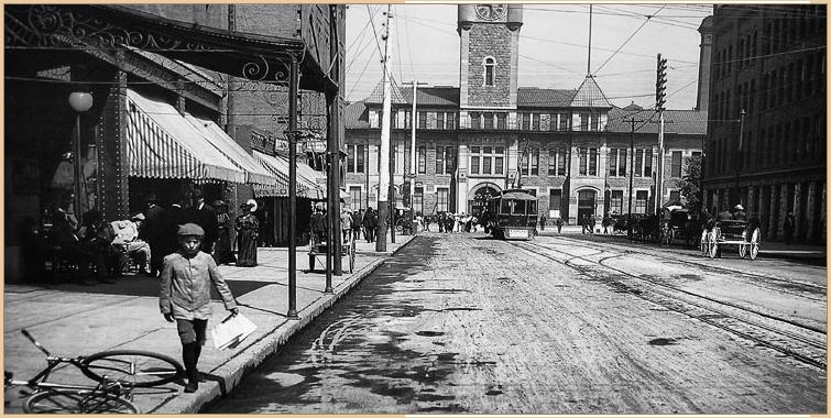 Denver 1880's