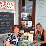 Book Signing at Sea Dog Books
