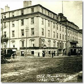 Planter's Hotel