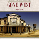 Gone West by Victoria Wilcox