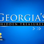 WSBTV Georgia's Hidden Treasures Interview