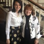 GHS Board Member Christie Todd