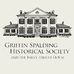 Griffin Historical Society Logo