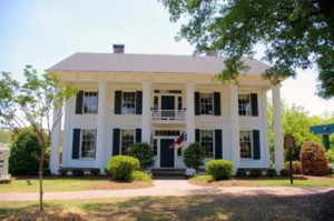 Georgia's Holliday-Dorsey-Fife House