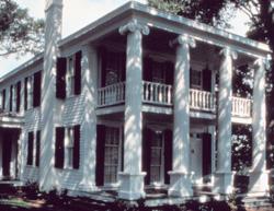 Michel Menard Home, Galveston