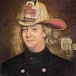 Benjamin Franklin, Fireman