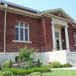 Lowndes County Historical Society Museum