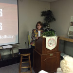 Lowndes County Historical Society Museum Victoria Wilcox Speaker