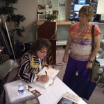 Lowndes County Historical Society Museum Book Signing