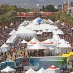 Tucson Book Festival 2015 Crowd