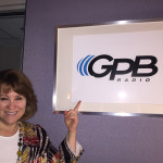 Georgia Public Broadcasting On Second Thought radio show Victoria Wilcox