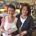Susan Lucsko and Victoria Wilcox
