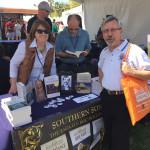 Tucson Book Festival John Langellier
