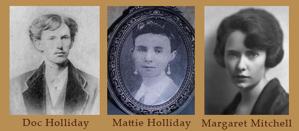 Doc Holliday's Family Affair
