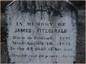 Fayetteville City Cemetery
