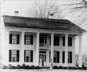 Fayetteville Holliday Dorsey Fife House