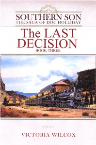 The Last Decision Cover