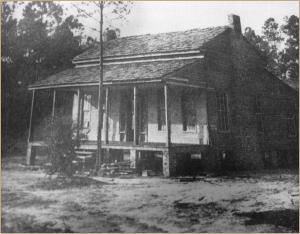 Valdosta Holliday House