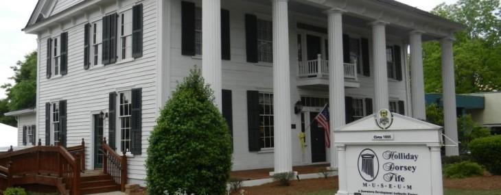 Holliday House