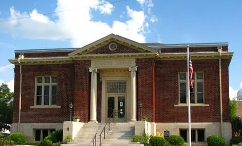LCHS Museum
