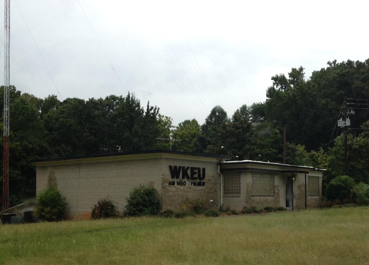 WKEU Studios