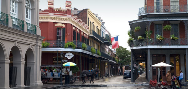 Doc's Holliday in New Orleans