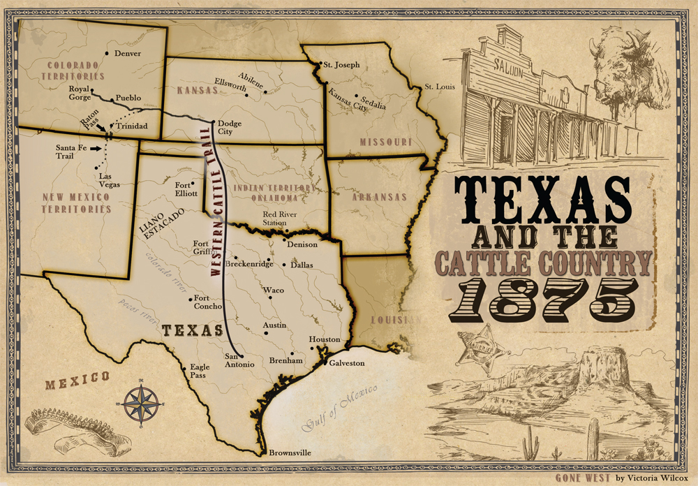 Texas-Cattle-Country-1875