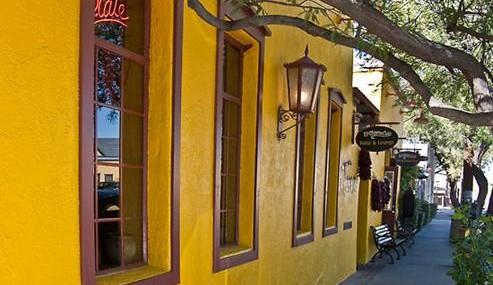 Tucson landmark El Charro Café