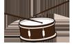 Sailing – Music Explore Icon