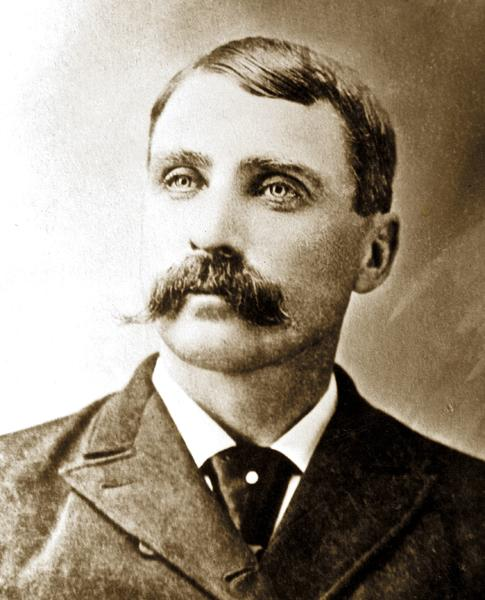doc holliday history archives