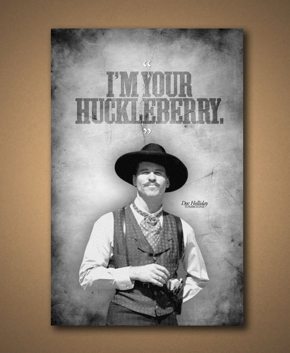 Why Doc Holliday Killed Johnny Ringo In Tombstone