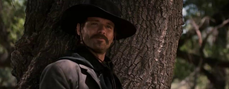 "Why Doc Holliday Killed Johnny Ringo in ""Tombstone"""