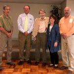 Wild West History Association Lifetime Achievement Award presentation to Dr. Gary L. Roberts