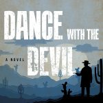 The Saga of Doc Holliday Dance with the Devil Book Cover