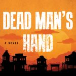 The Saga of Doc Holliday Dead Man's Hand Book Cover