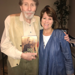 Wild West History Association Lifetime Achievement Award presentation to Dr. Gary L. Roberts (author of Doc Holliday: The Life & Legend) and Victoria Wilcox